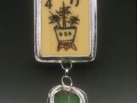 mahjong-pendant-chrysophrase-drop